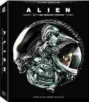 Amazon: Alien: 35th Anniversary [Blu-ray]