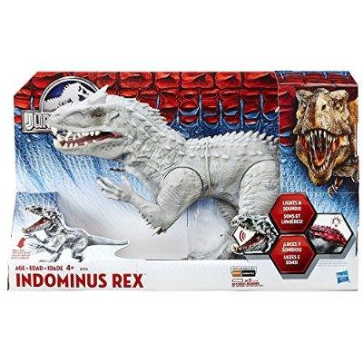 Amazon: Jurassic World Indominus Rex