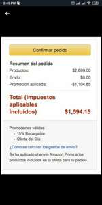 Amazon: Kindle Paperwhite 8Gb 10th Generacion (usando cupon)