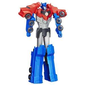 Amazon Mexico: Figuras Transformers con hasta 50% de descuento