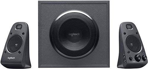 Amazon: Bocinas Logitech alta calidad por audio digital