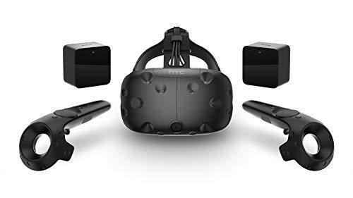 Amazon: HTC Vive – Sistema de realidad virtual - HTC Vive System Edition