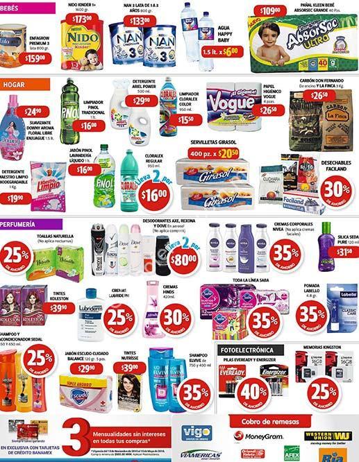 Farmacias Guadalajara: 40% de descuento en pilas, 3x2 en chocolates Hersheys y mas