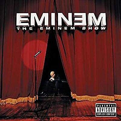Amazon: The Eminem Show vinilo