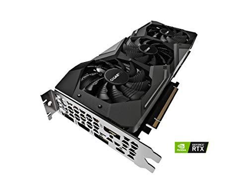 Amazon: Gigabyte GeForce RTX 2070 Gaming OC 8G Graphics Card, GV-N2070GAMING (Pagando con Banorte)
