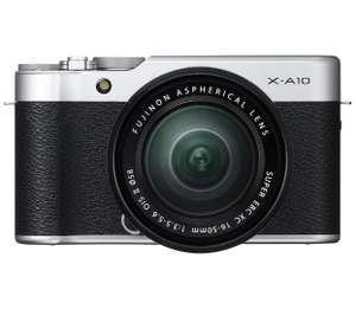 Amazon: Fujifilm X-A10 mirrorless (pagando con Banorte)
