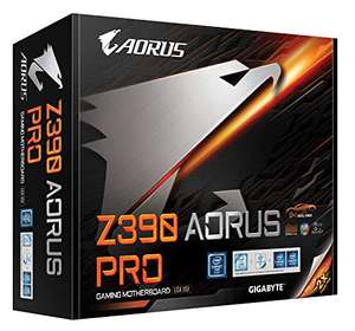 Amazon: Tarjeta madre Aorus Z390 Pro Prime Day