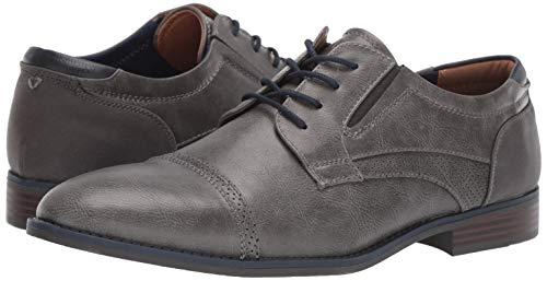 Amazon: Zapatos Guess Bersh Oxford Talla 6.5 Mex (Aplica Prime)
