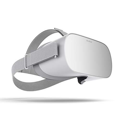 Amazon: Oculus Go 32 GB Amazon EU