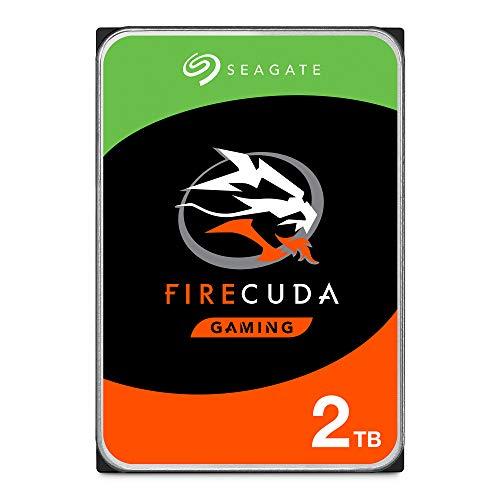 Amazon: FireCuda Gaming SSHD