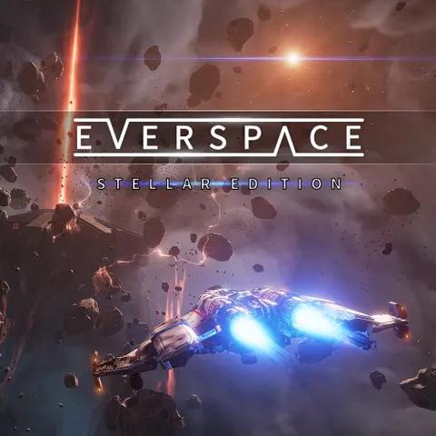 Everspace - Stellar Edition (Nintendo Switch eShop) Primera vez en Descuento