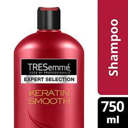 Amazon: Tresemme Shampoo Keratin Smooth, 750 ml ($33 comprando 3)