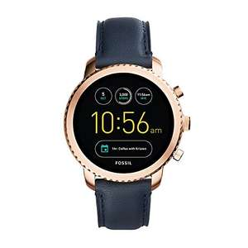Amazon MX: Fossil FTW4002 Smartwatch Digital para Hombre | Aplica promocion PRIME