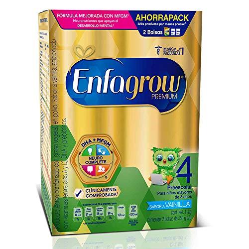Amazon $213 CON DESCUENTO: Enfagrow Premium Etapa 4