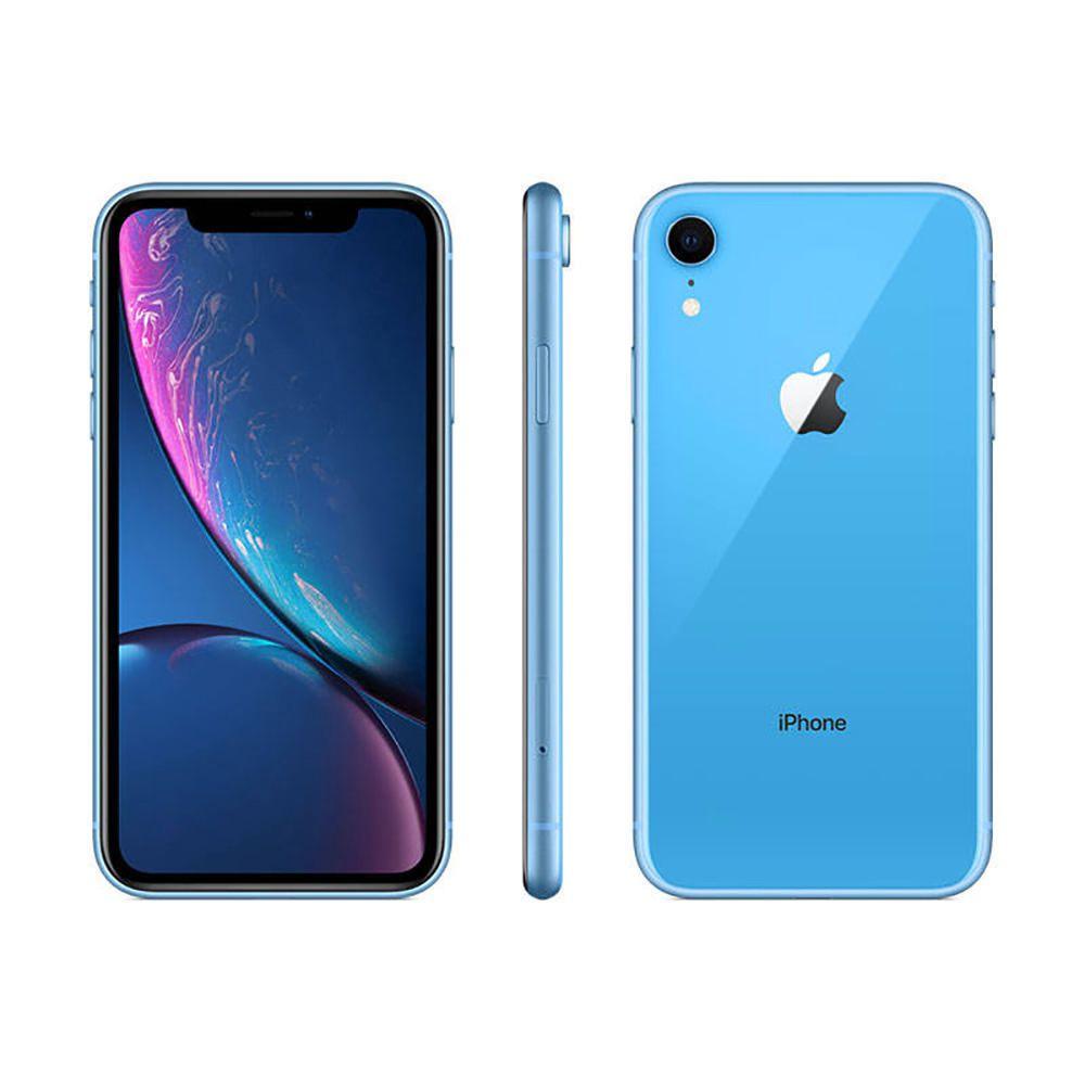 Elektra: iPhone XR (pagando con Paypal)