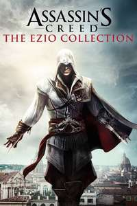 Microsoft Store: Assassins Creed The Ezio Collection Xbox One
