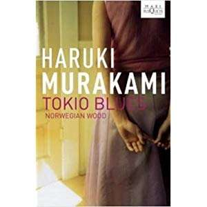 Amazon Prime: Libro físico Tokio Blues de Haruki Murakami