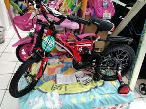 Baby Oulet Coacalco Power Center: Bicicleta infanti R16 a $959.40