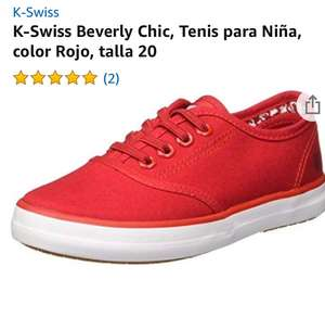 Amazon Prime day tenis Kwiss