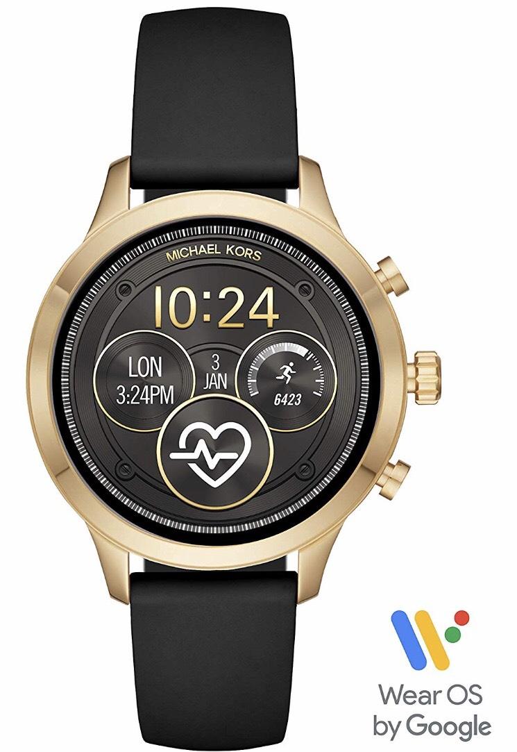 Amazon: Michael Kors Access Smartwatch