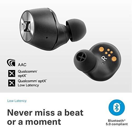 Amazon: Sennheiser Momentum Bluetooth, baja mas con banamex a 3,743.4