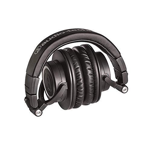 Amazon: AUDIFONOS BLUETOOTH Audio-Technica ATH-M50xBT