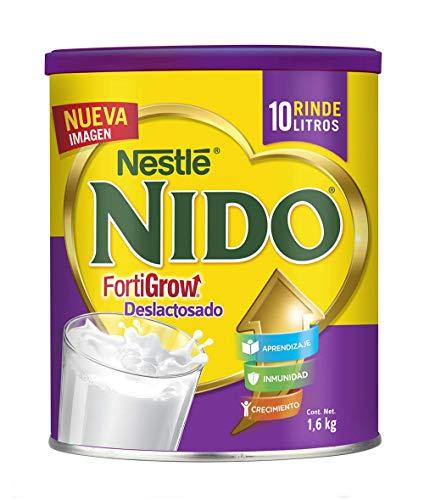Amazon: Nido Deslactosado 1.6kg (20% off de carrito + 3x2)