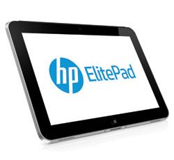 Telmex: tablet HP Elite Pad 900