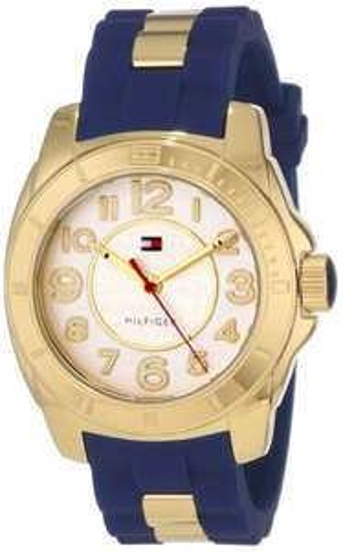 Amazon: Reloj Tommy Hilfiger (Aplica Prime)