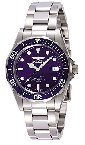Amazon: Reloj Invicta Pro Diver 9204 (Aplica Prime)