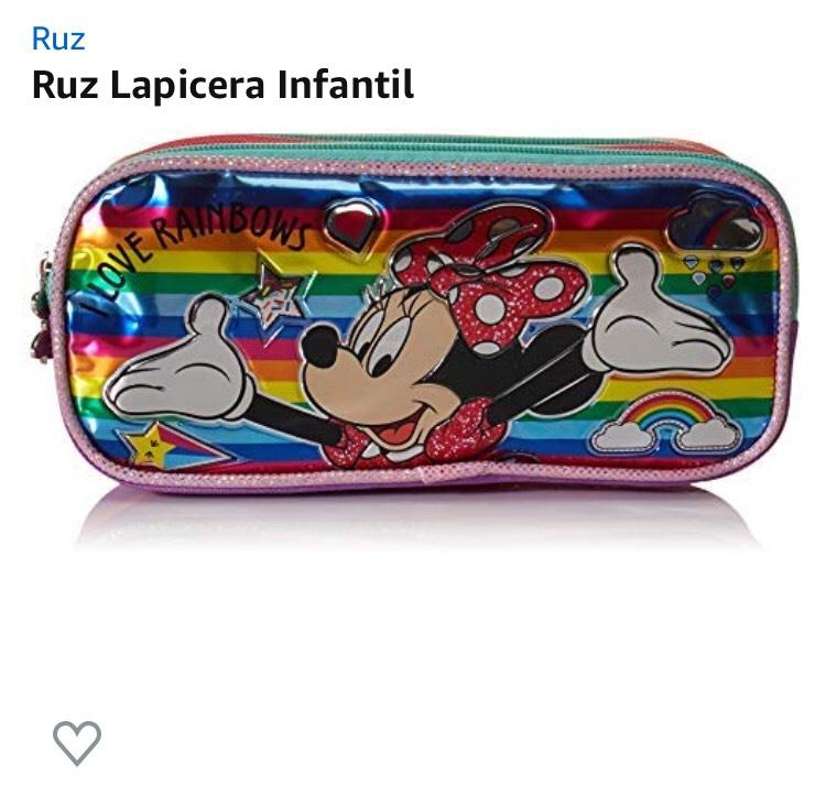 Amazon: Lapiceras Ruz