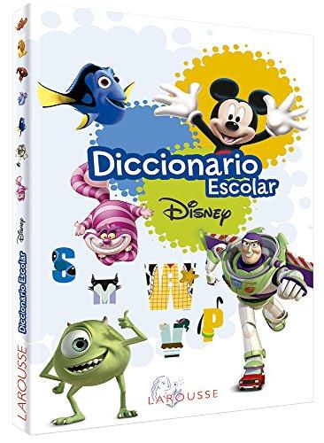 Amazon: Diccionario escolar Disney