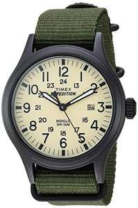Amazon: Timex Expedition Scout 40