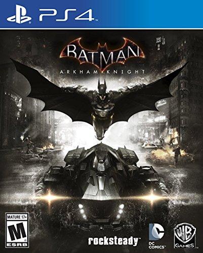 Amazon: Batman arkaham knight
