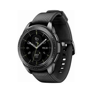 Amazon: Samsung Smartwatch R810 Galaxy Negro