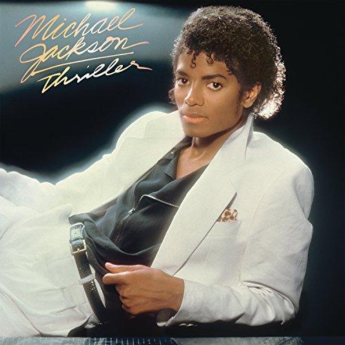 Amazon Prime: VINYL de Michael Jackson: Thriller