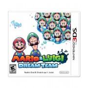 Palacio de Hierro: Mario & Luigi: Dream Team para Nintento 3DS a $299