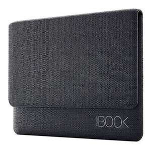 Amazon: Lenovo Yoga libro bolsa (gray-us)
