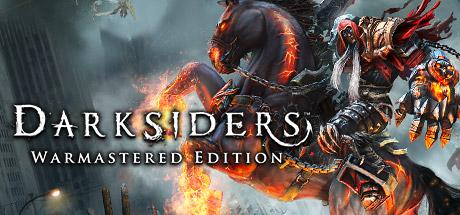 Steam Darksiders Warmastered Edition (PC)