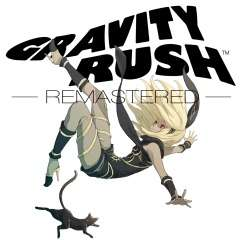 PSN Store: Gravity Rush Remastered para PS4 con 70% de descuento