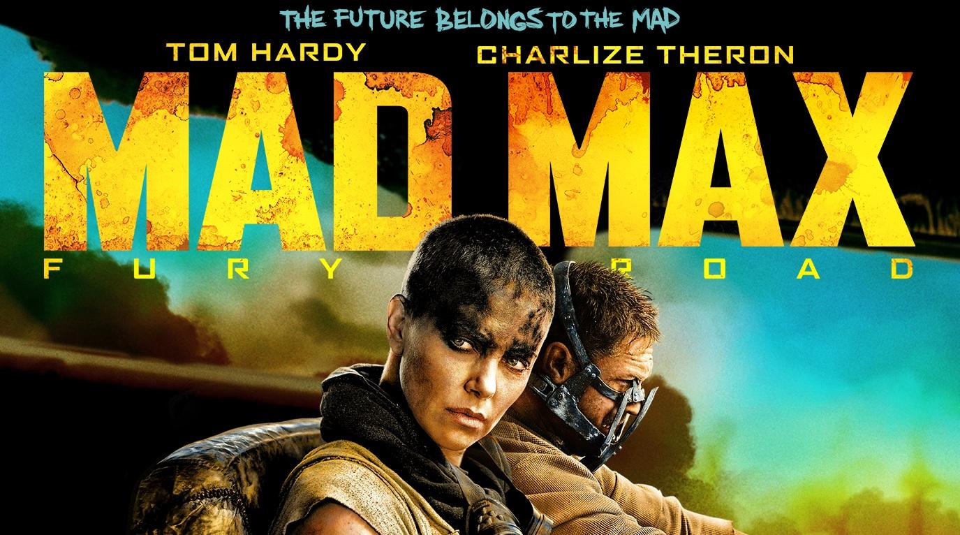 iTunes oferta películas HD (ejem Mad Max Fury Road $99, Whiplash $59 y más)