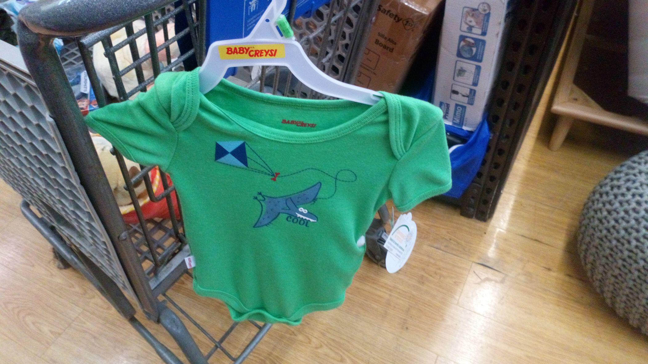 Walmart pañaleros