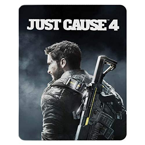 Amazon: Just Cause 4 Steelbook Edition para PS4