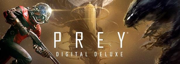 Steam: Prey Digital Deluxe