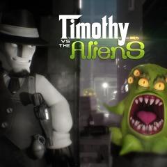 PSN: Timothy vs ALIENS