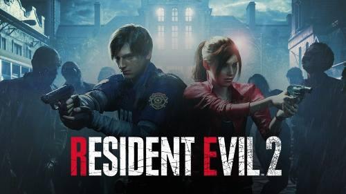 Fanatical: Resident Evil 2 Remake (PC) se activa en steam