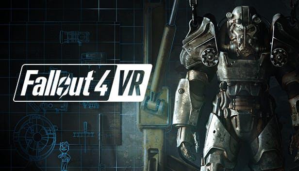 Humble Bundle: Fallout 4 VR