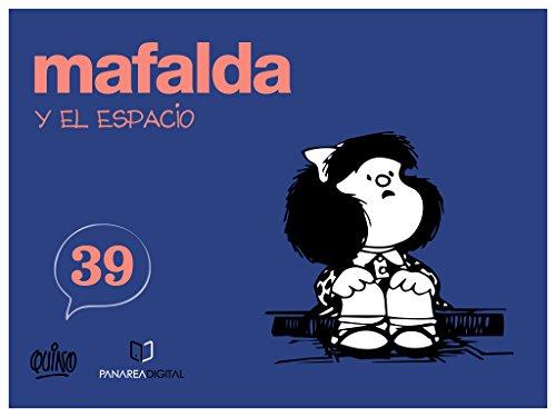 Mafalda y el espacio, para Kindle GRATIS (Amazon USA)