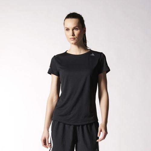 Adidas OnLine: Playera para Correr Mujer $199, Reloj Smart $2939 y más