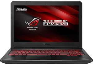 Newegg: ASUS TUF Gaming Laptop